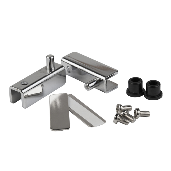 Glass Door Hinge Wind Hardware