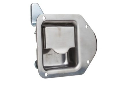 NON-LOCKING PADDLE LATCH.Zout