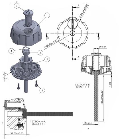 knob 3
