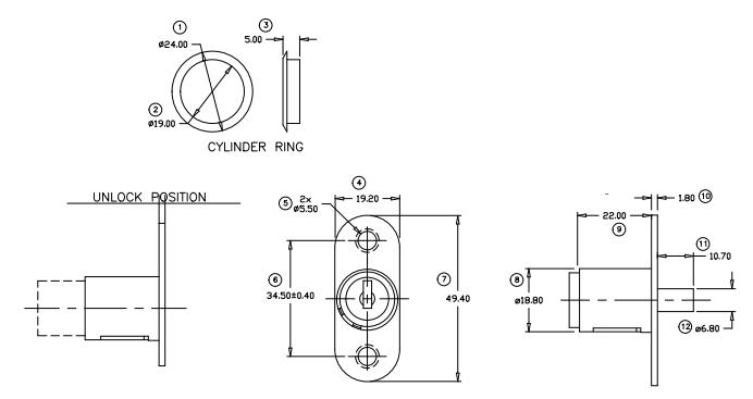 push lock diagram